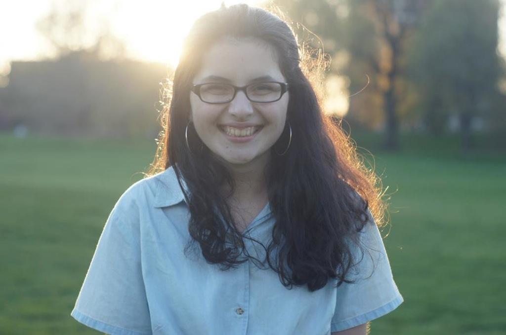 Samantha Schreiber