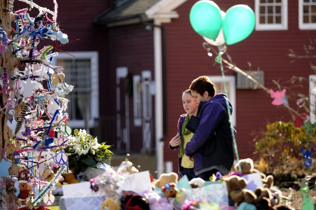 Berkeley Carroll and the United States Grapple with Tragedy at Newtown