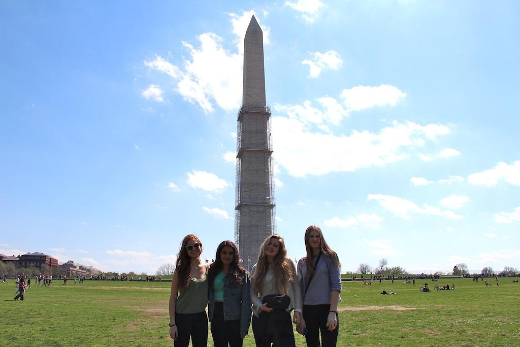Berkeley Carroll Choir Competes At Music Festival in D.C.