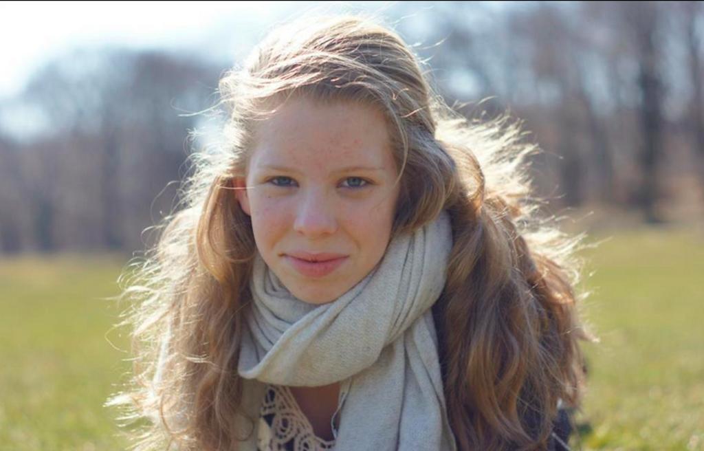 Rebekah Hickson
