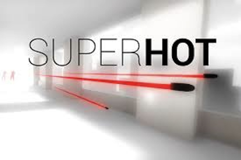 Games+Unconventional%3A+SUPERHOT