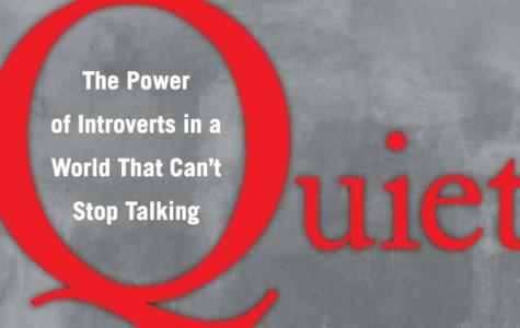 Quiet, Not Silent