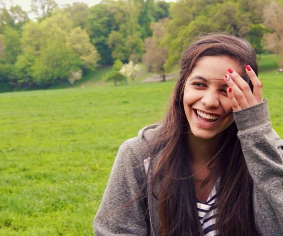 Grace Morales