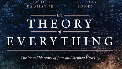 The Theory of Everything - But Love