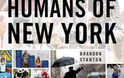 Capturing the Individual:  'Humans of New York,' by Brandon Stanton