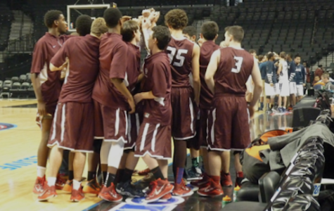 Boys' Basketball Season Gets Underway