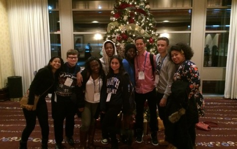 BC Students Attend SDLC