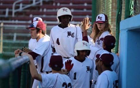 The Home Stretch: Varsity Baseball of 2015