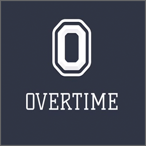 Join Us on Overtime!
