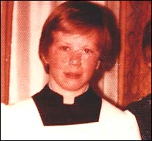 James Costello, an altar boy in the 70's, a victim of Geoghan