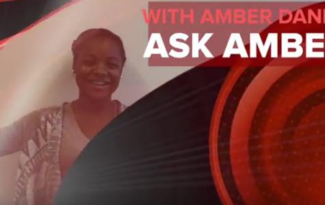 Ask Amber: Fourth Quarter Stress