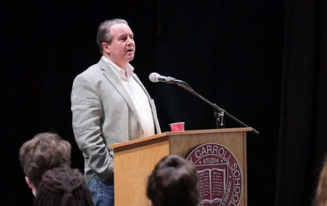 Who Should Be Allowed to Speak at Berkeley Carroll?