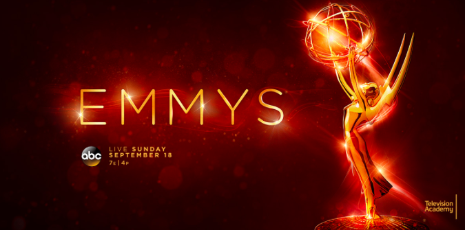 Photo Courtesy of the Emmy's Website (emmys.com)