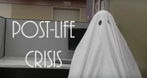 "Alex DeFelice on the Creation of ""Post-Life Crisis"""