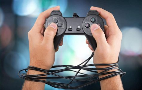 Video Games: The New American Addiction?