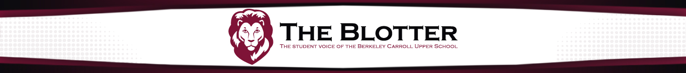 The student news site of Berkeley Carroll School