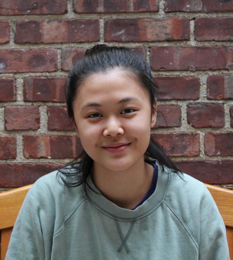 Emily Li, Arts and Entertainment Editor