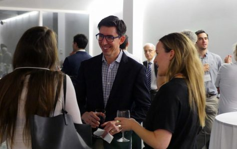 An Inside Look at an Alumni Reunion