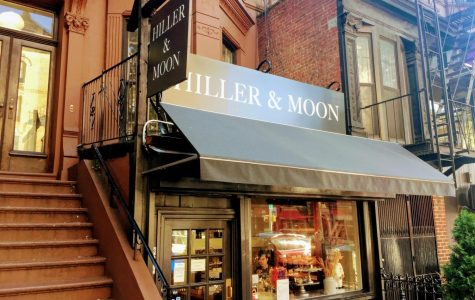 Hiller and Moon Review