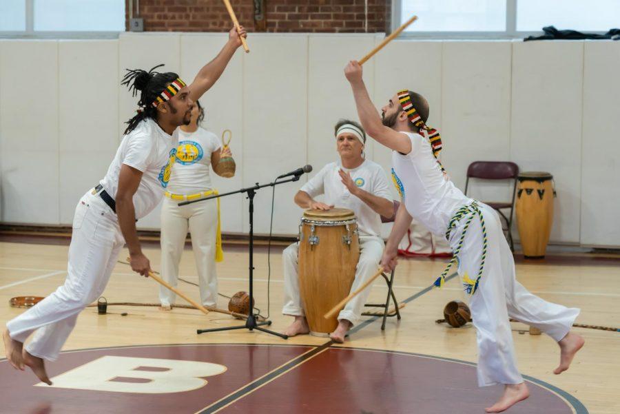 Afro+Brazil+Arts+Capoeira+