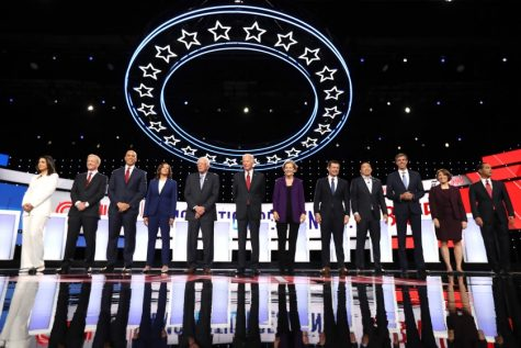 Takeaways From The October Democratic Debate