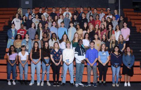 Executive Council Talks Class of 2020 and Coronavirus