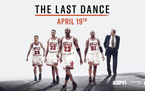 ESPN's The Last Dance: A Review