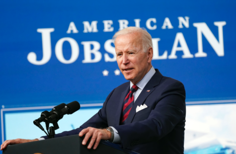 Remaking America: The American Jobs Plan Explained